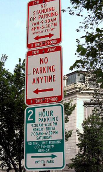 good-design-parking-signs-litigation-graphics